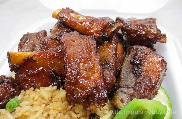 jose mier favorite chinese spare ribs