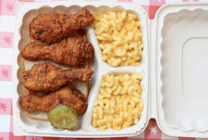 sun valley hot chicken by jose mier