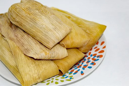 Tamales like Jose Mier's mom used to make