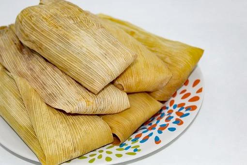 Tamales like Jose Mier's mom used to make