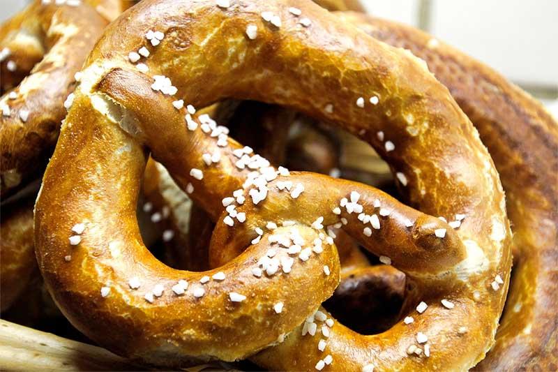 jose mier gastronomy soft pretzels